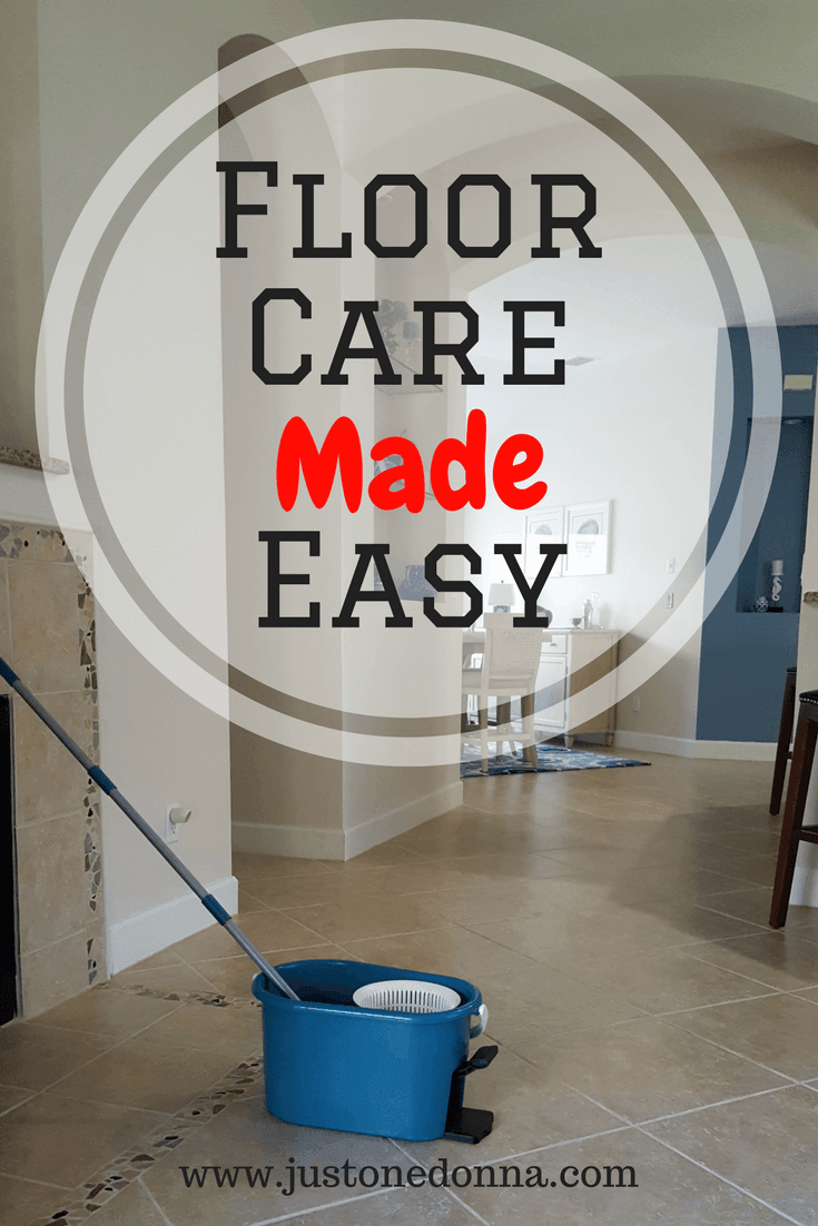 Get Your Floors Squeaky Clean With The Right Products In Three Easy Steps Floorcare Floorwashingtips Easyw Cleaning Hacks Floor Cleaner House Cleaning Tips