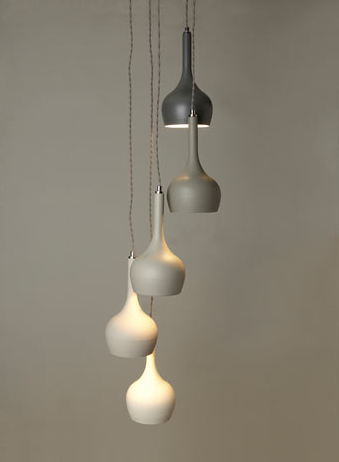 cluster pendant lighting. Ombre Cluster Pendant Lighting Cluster Pendant Lighting O