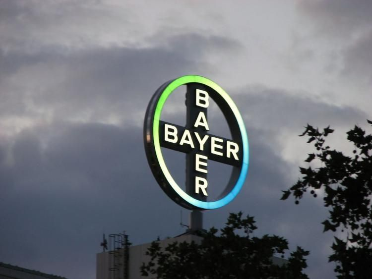 Bayer Says Warning Letter Resulting In Some Product Supply Issues