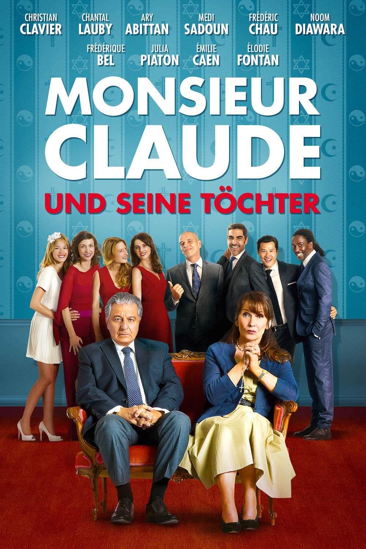 Monsieur Claude Und Seine Töchter ähnliche Filme