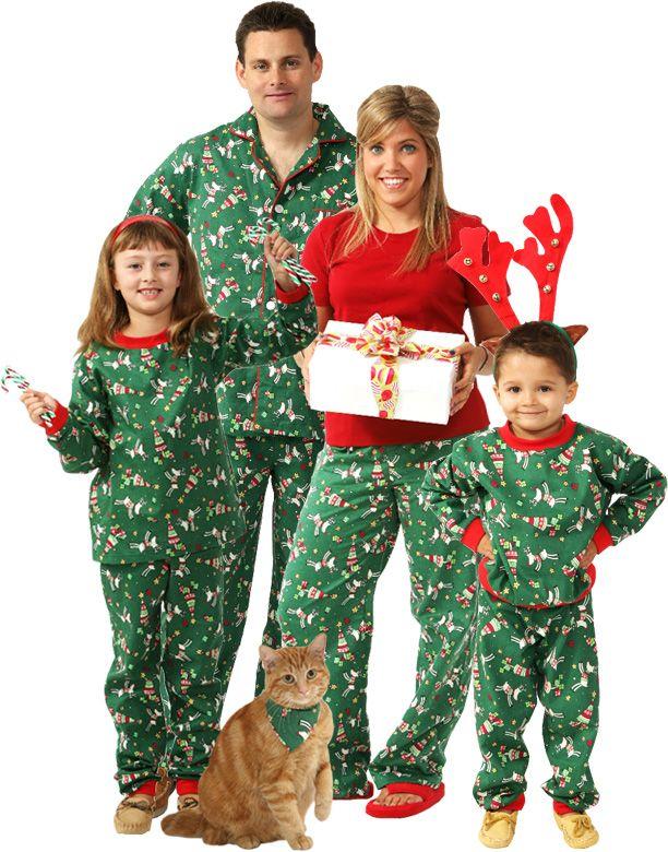 848ab27213 Snug as a Bug Pajamas for the Whole Family