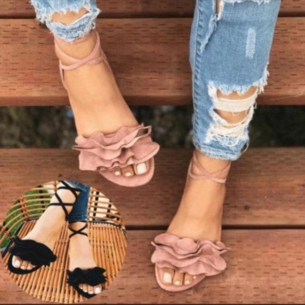 Flat sandals 2019. Flat sandals 2019
