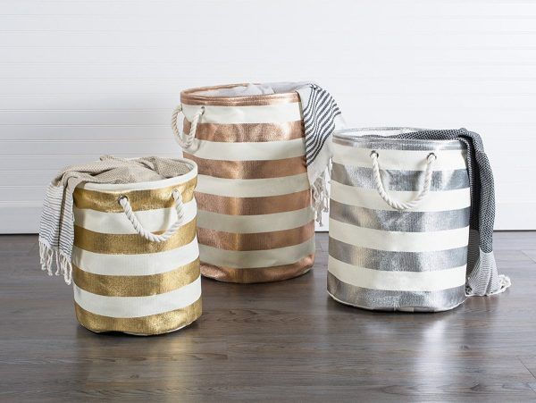 50 Unique Laundry Bags Baskets To Fit Any Theme Hamper Storage