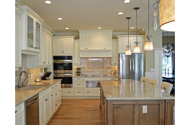 Custom Cabinetry Nanaimo | Kitchen Cabinet Gallery | Mid Island ...