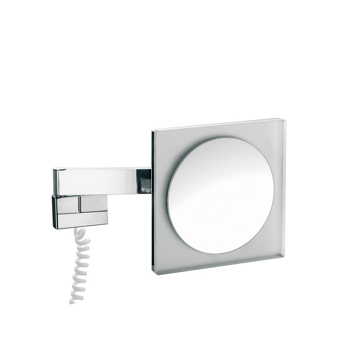 Spiegel 1096 001 05 Led Lighted Magnifying Mirror 5x