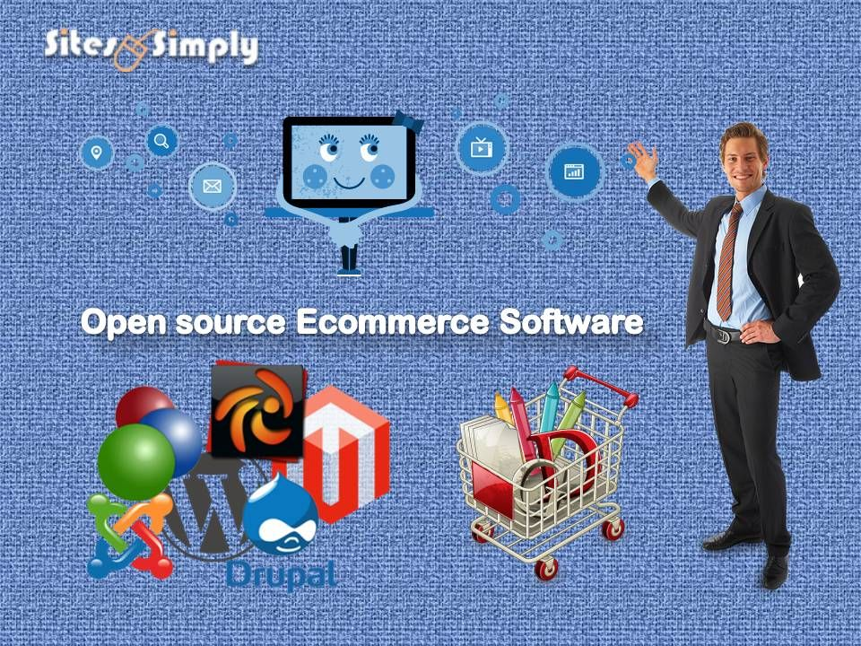 Build your very own webstore with sitessimply open source