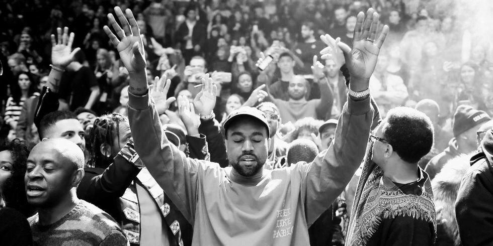 Ultralight Beam Kanye West New Album Kanye West Kanye West Twitter