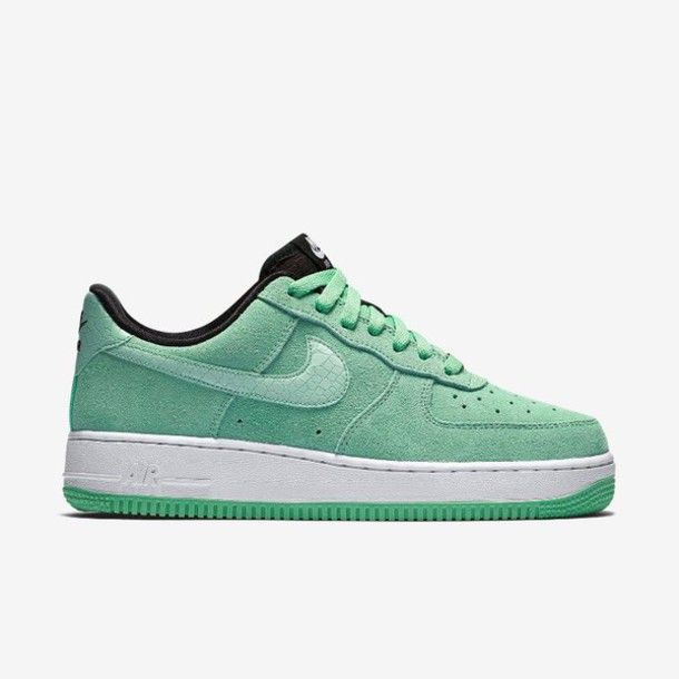 Shoes, $100 at store.nike.com - Wheretoget. Air Force OnesNike ...