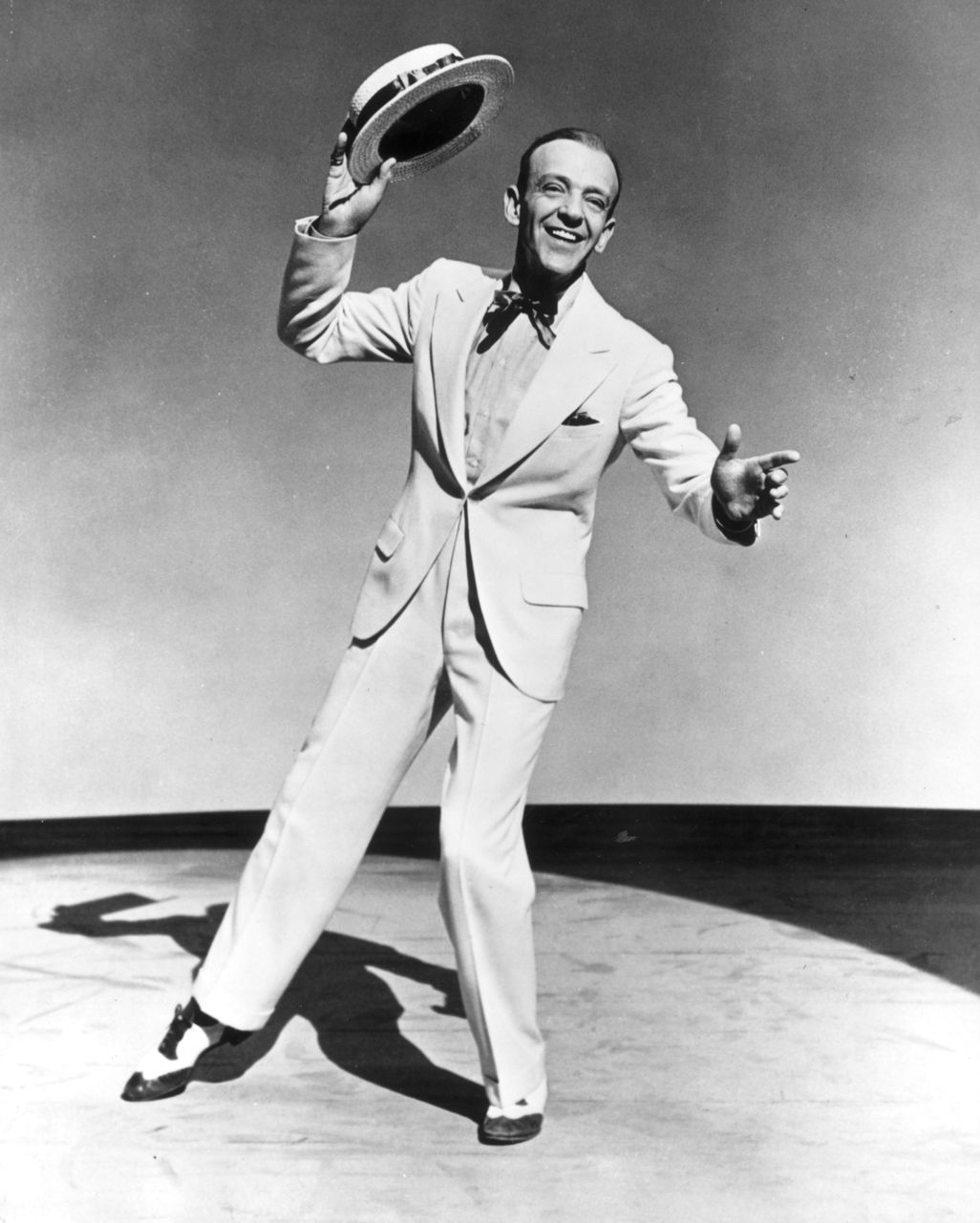 Fred Astaire, 1952