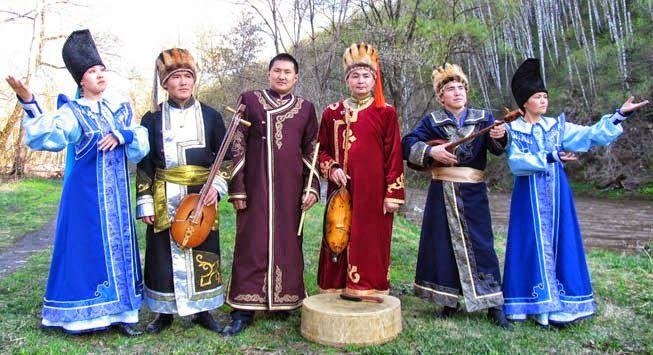 Altay Turkleri Altai Turks Altajskie Turki Altai Turkish Culture Turkish People