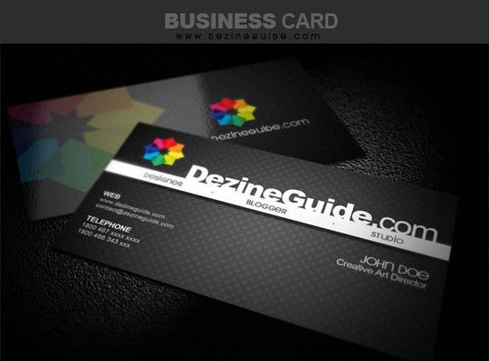 50 Free Photoshop Business Card Templates Free And Useful Online Free Business Card Design Templates Business Cards Creative Templates Modern Business Cards