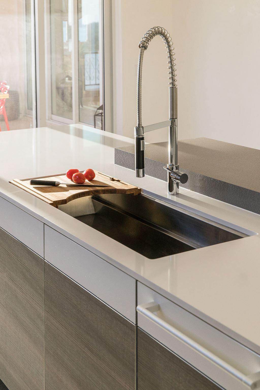 Fisher Island Condo   Kitchen Gallery   Sub-Zero & Wolf Appliances ...
