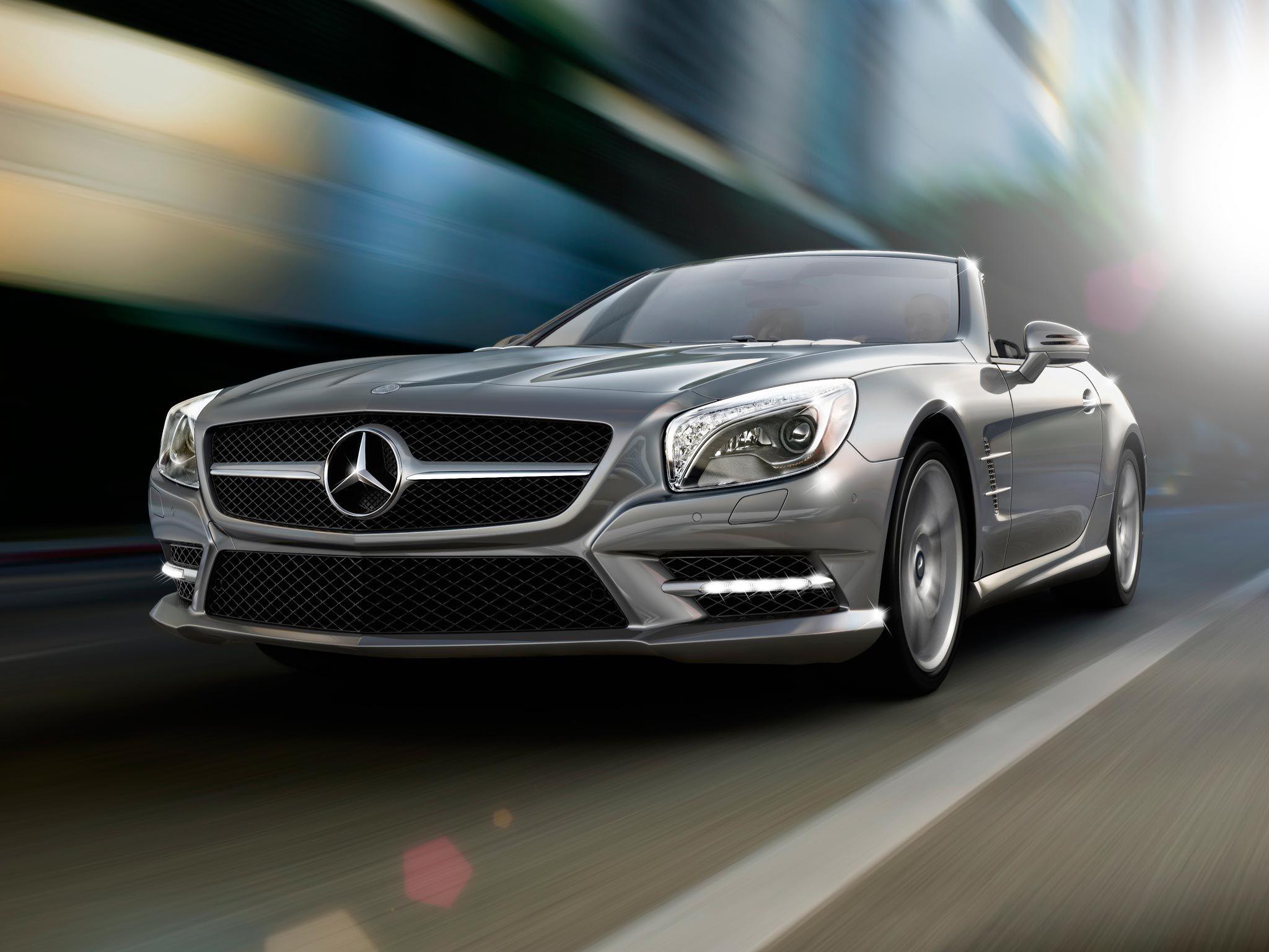2013 MercedesBenz SLClass Mercedes benz, Mercedes, Benz