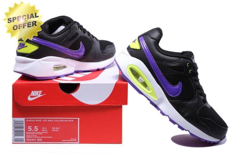 c66dfe459252 ... sweden nike air max coliseum purple nike air max coliseum racer black  mens 6a7e4 b462a ...