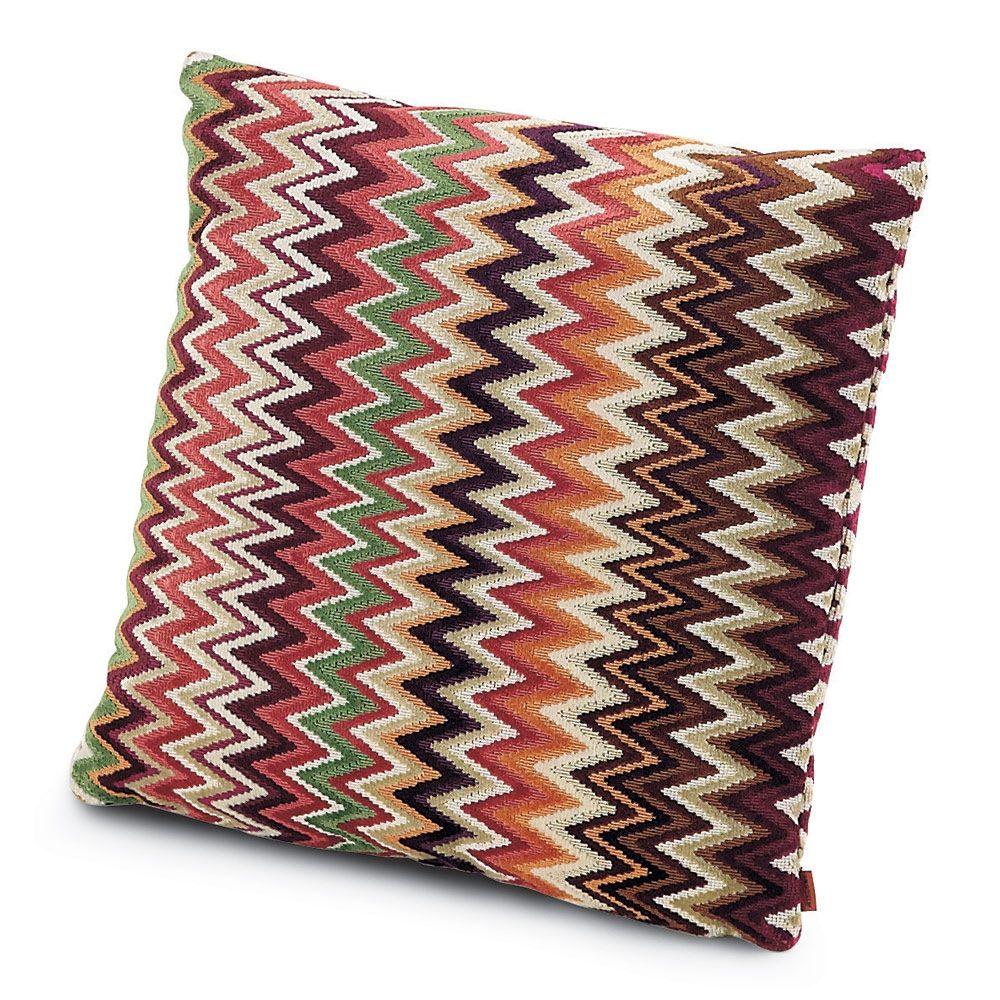 Missoni Home Armchair Virgola Nador: Nador 159 Cushion From Missoni Home. #cushion #design