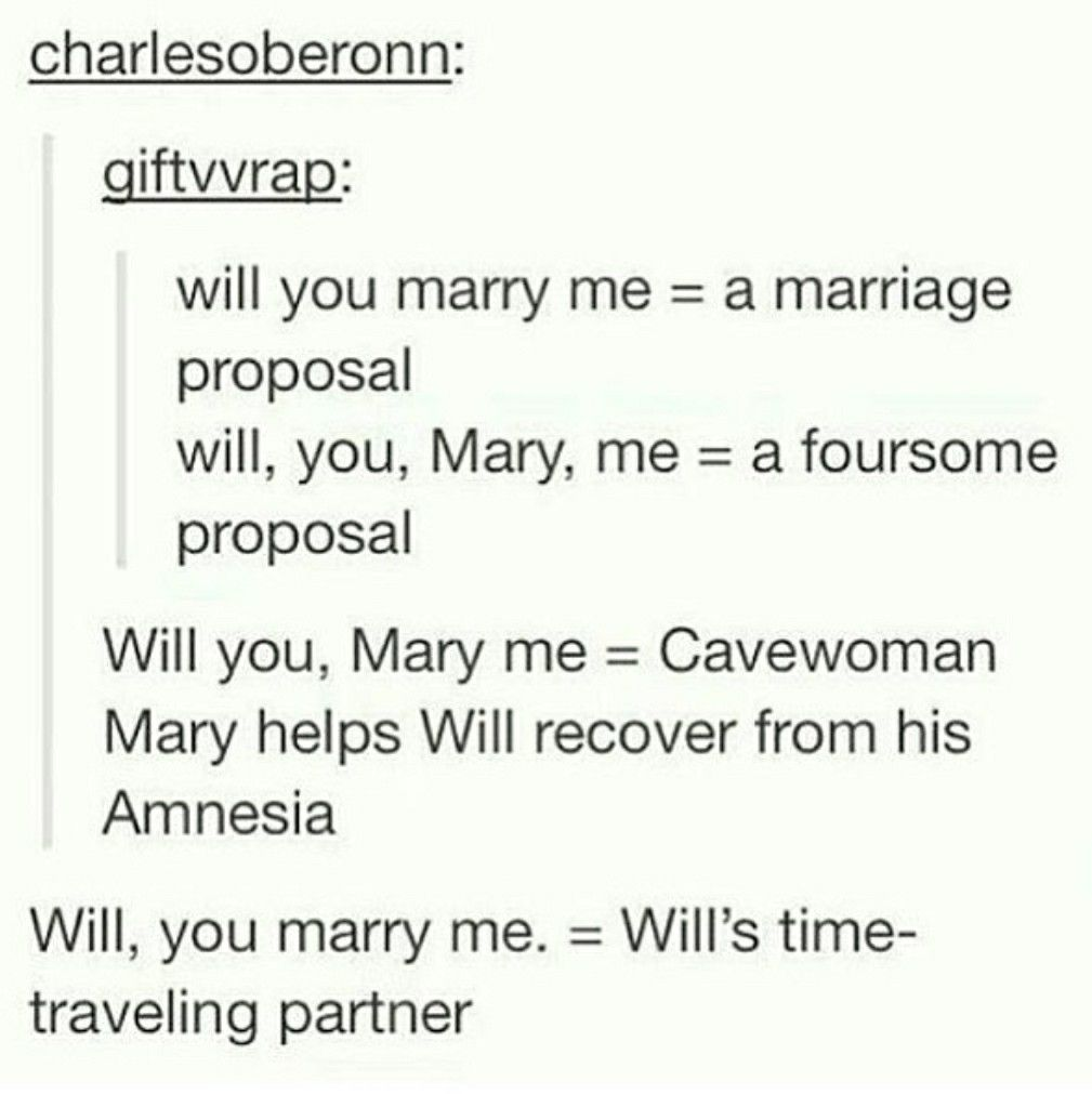 how do i convince my boyfriend to marry me