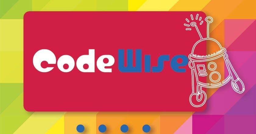 Leren programmeren moeilijk en saai? Niet met CodeWise!  Laat de leerlingen spelenderwijs kennis maken met de basisprincipes van het program...