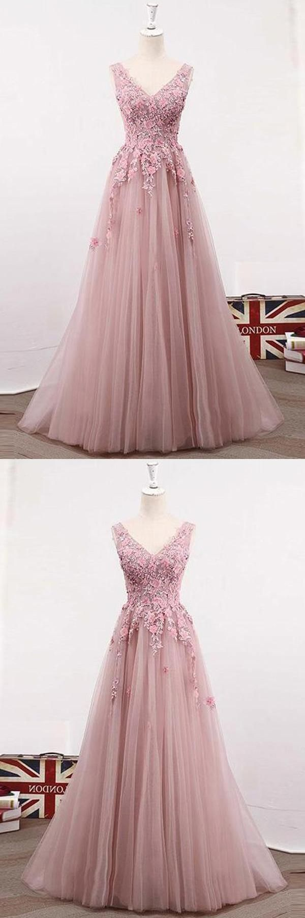 Cheap light blush prom dresses prom dresses lace pink prom dresses