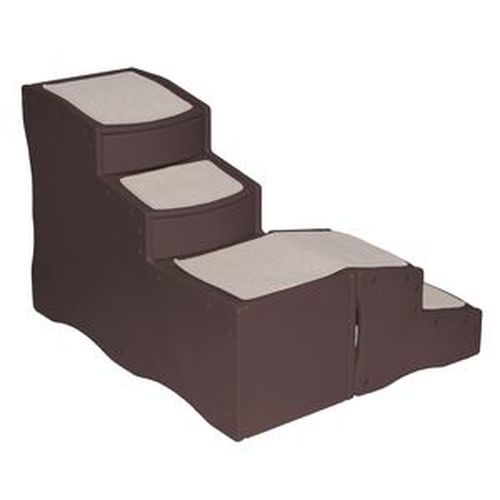 Best Eazy Step Bed Stair Dog Stairs Pet Stairs Pet Gear 400 x 300