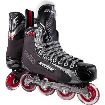 Bauer Vapor Xr4 Inline Skates Senior Pure Hockey Equipment Inline Skating Kids Roller Skates Roller Hockey Skates