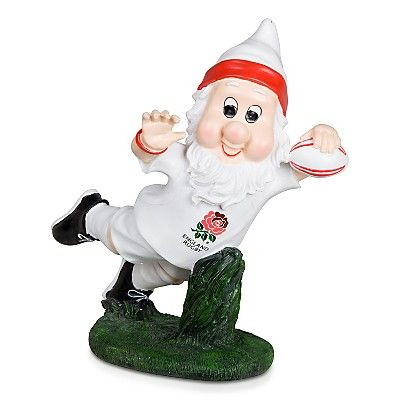 Gnome Rugby England What Could Be Better England Rugby