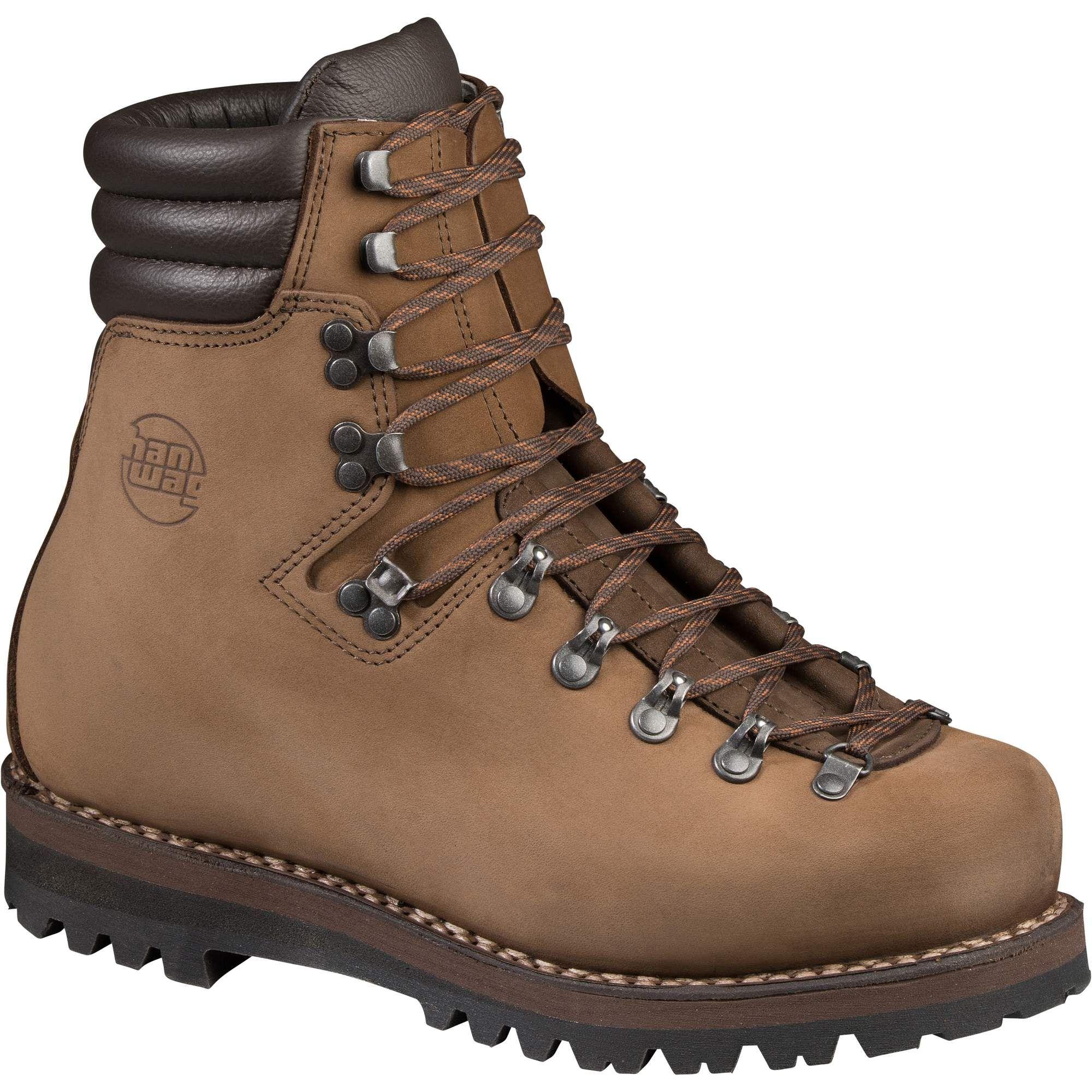 mens tall hiking boots