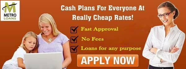 Payday Loans C B S Trailer Court AL