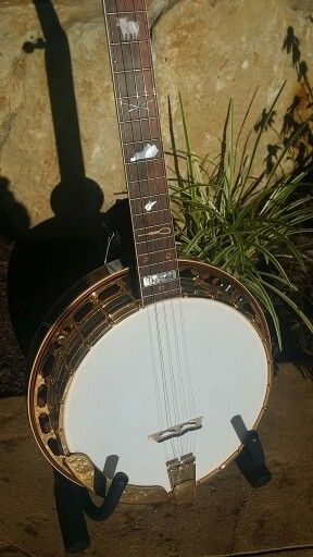 The Feud  Hatfield Banjos  | Banjos    | Banjo, Guitar