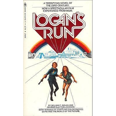 It's the 23rd Century and at age 21... your life is over! Logan-6 has been trained to kill; born and bred from conception to be the best ...