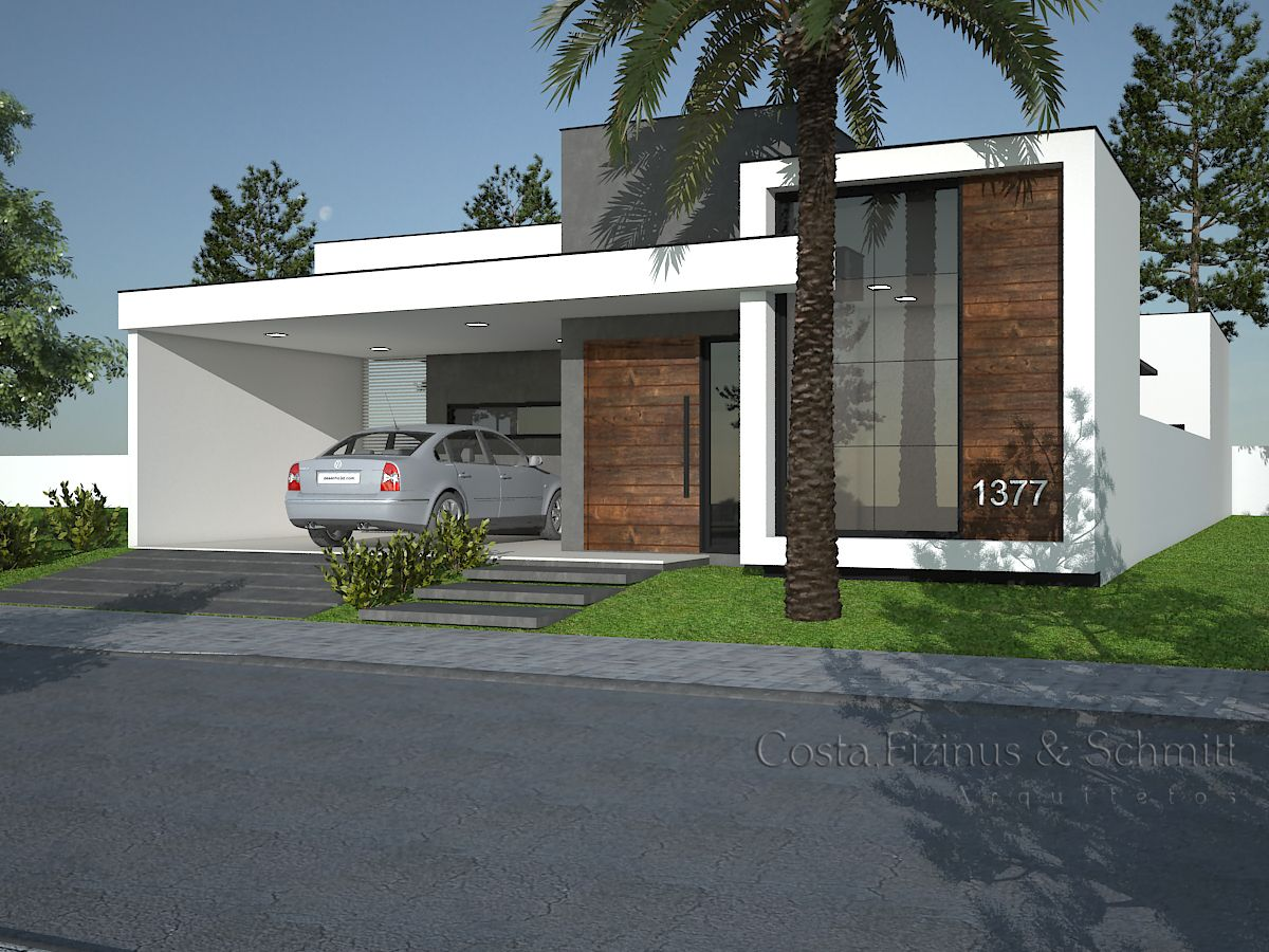Projetos | | House | Pinterest | Haus design, Moderne architektur ...