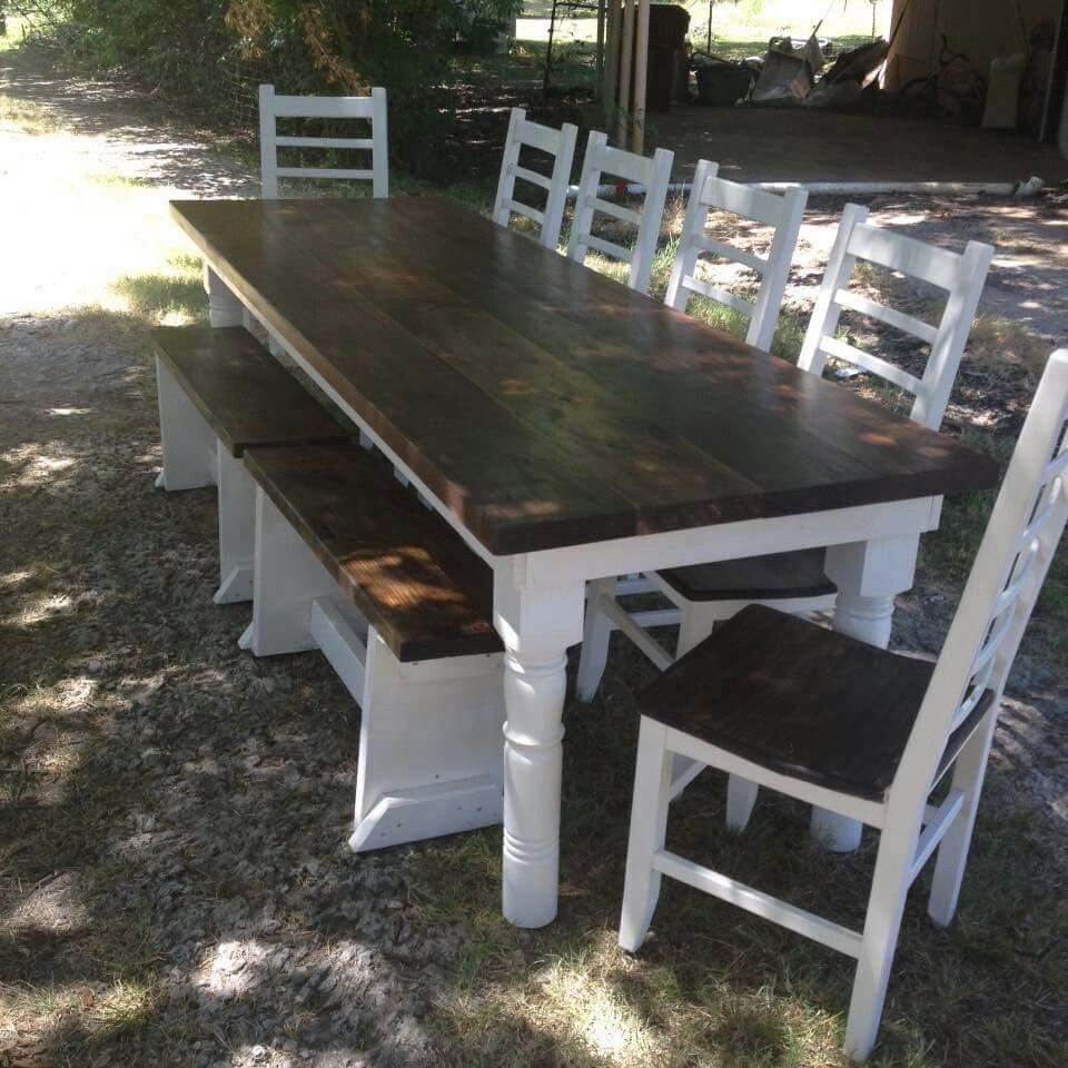 Red River Rust Antiques Dining Table Rustic Dining Table Dining Room Table