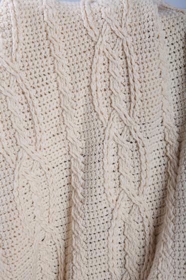 Celtic Knot Crochet Afghan Knitting Patterns And Crochet Patterns