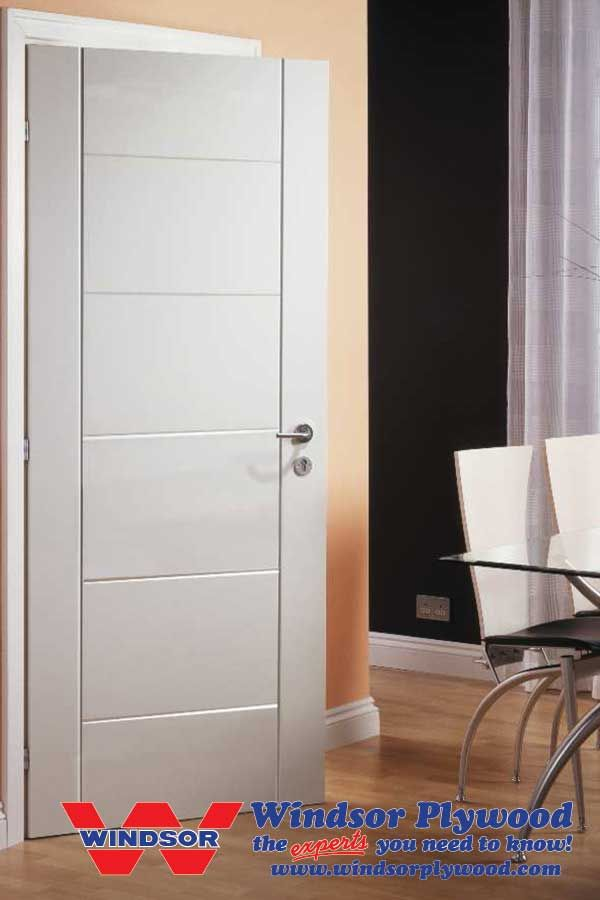 West End Collection Hamel Moulded Panel Door Doors For