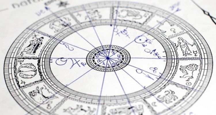 Understanding The Meaning Of Your Natal Birth Chart Astrology