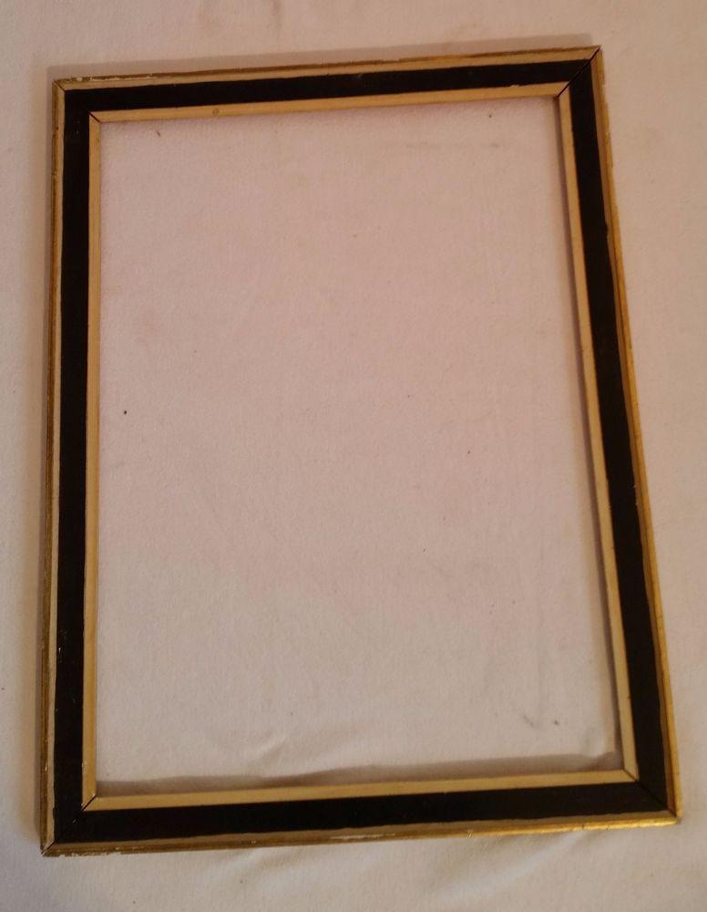 Bilderrahmen Rahmen alt antik shabby 53 x 39,8 cm Verkaufe einen ...