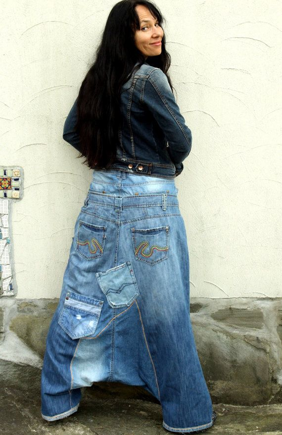 reserviert f r niggel jeans denim yogahosen recycelt selber machen jeans n hen und selber. Black Bedroom Furniture Sets. Home Design Ideas