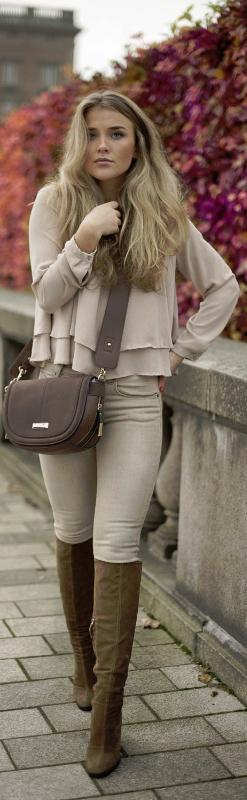 PALE / Fashion By Molly Rustas