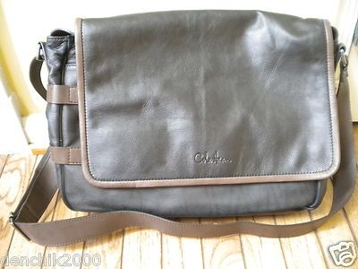 cole haan. Great bag but may not lock in place