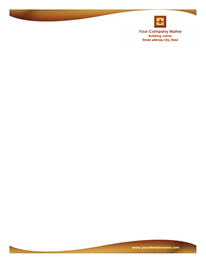 Simple letterhead template in ms word c format just download simple letterhead template in ms word c format just download type and print spiritdancerdesigns Choice Image