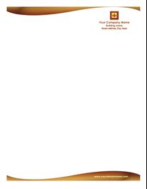 letterheads free downloads