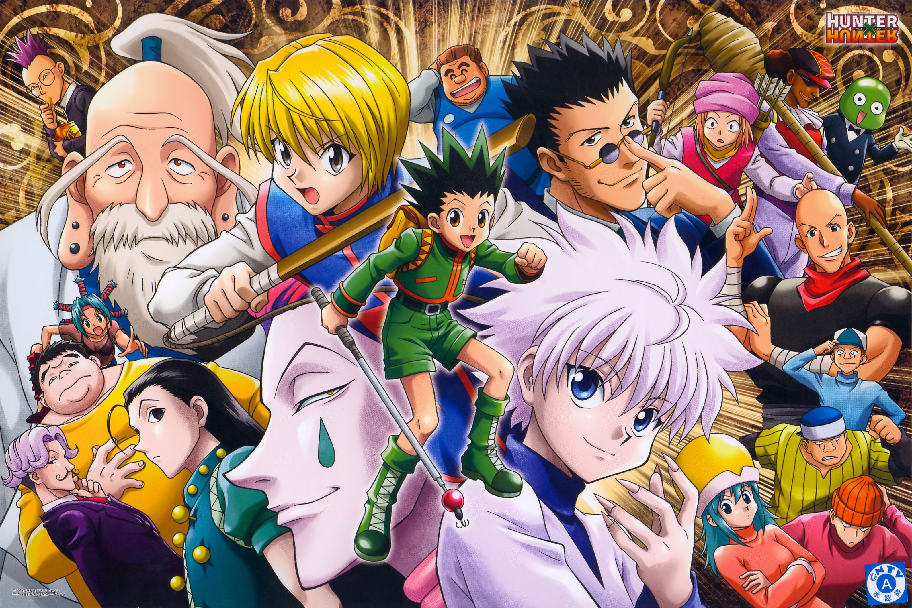 Download hunter x hunter wallpaper (anime wallpaper hd) 1.1 latest version apk by creative walls for android free online at apkfab.com. Hunter x Hunter Anime HD Wallpaper Animation Wallpapers ...