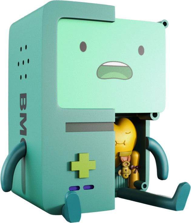 Image result for xxray bmo