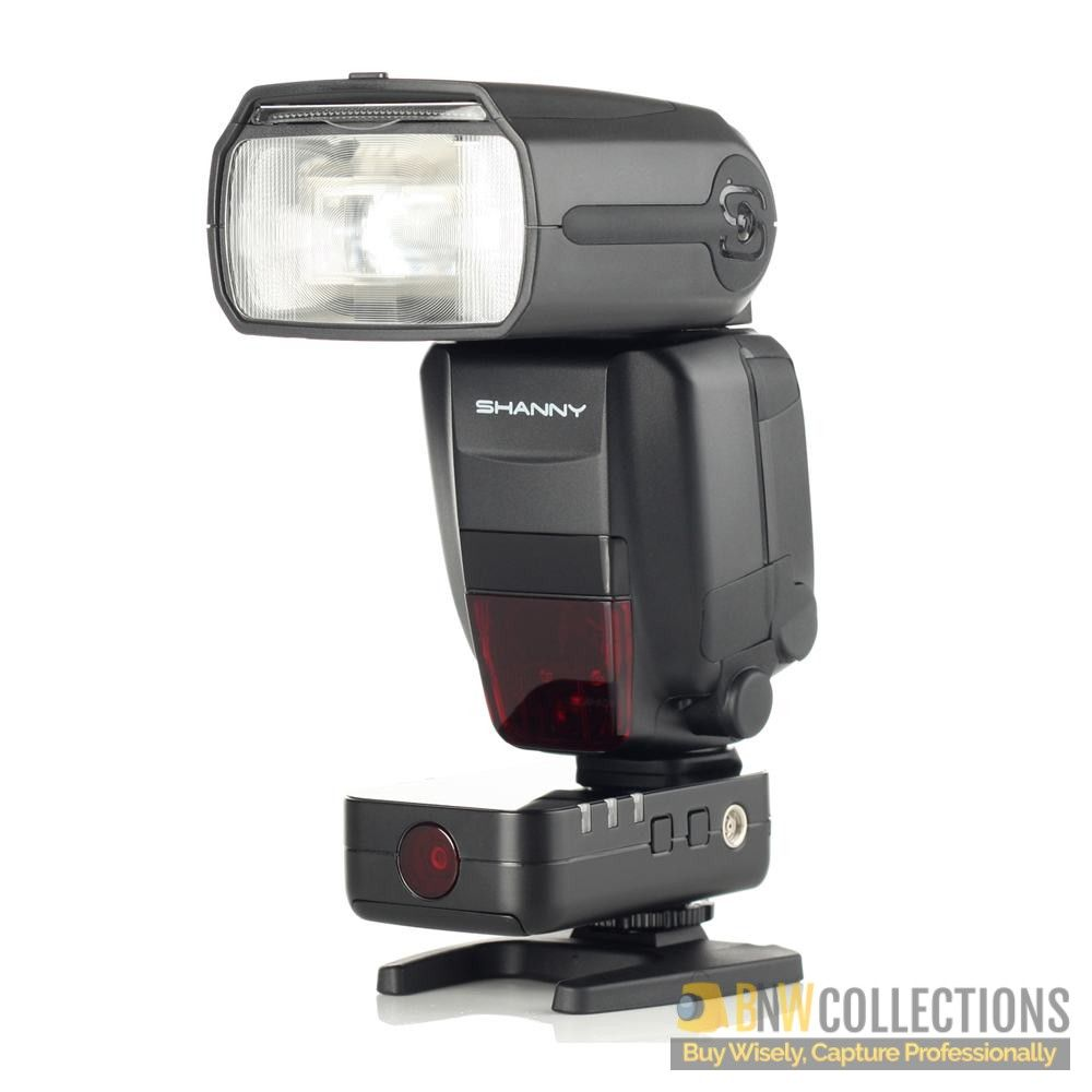Shanny Sn600c On Camera Speedlite Flash For Canon In Pakistan Camera Aperture Wireless System Aperture Settings