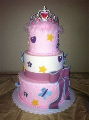 Custom Design Cakes - Birthday cakes
