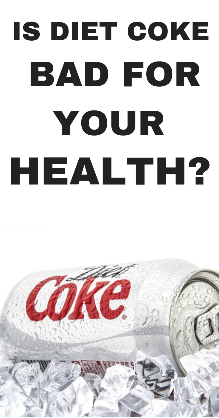 is diet cola bad for cats
