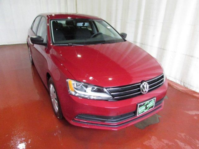 2016 Volkswagen Jetta 1.4T S Manual for as little as $39 a month at