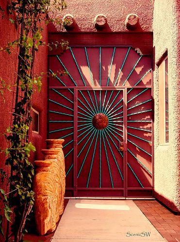 Afternoon Light With Images Cool Doors Unique Doors Beautiful Doors