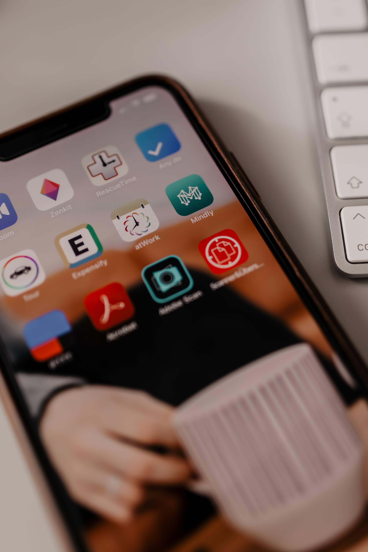 Die Besten Apps Fur Den Buroalltag Unbeauftragte Werbung Apps Furs Buro Apps Fur Mehr Produktivitat Apps Fur Projek Zeitmanagement Kostenlose Apps Apps