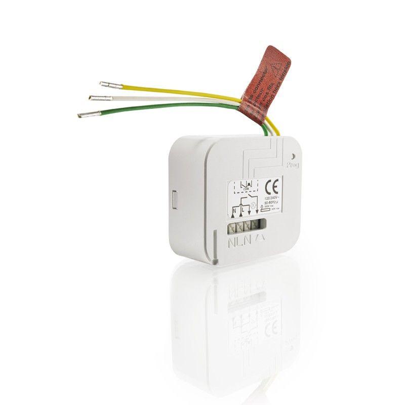 Micro Module Pour Eclairage Avec Images Volet Roulant Volet