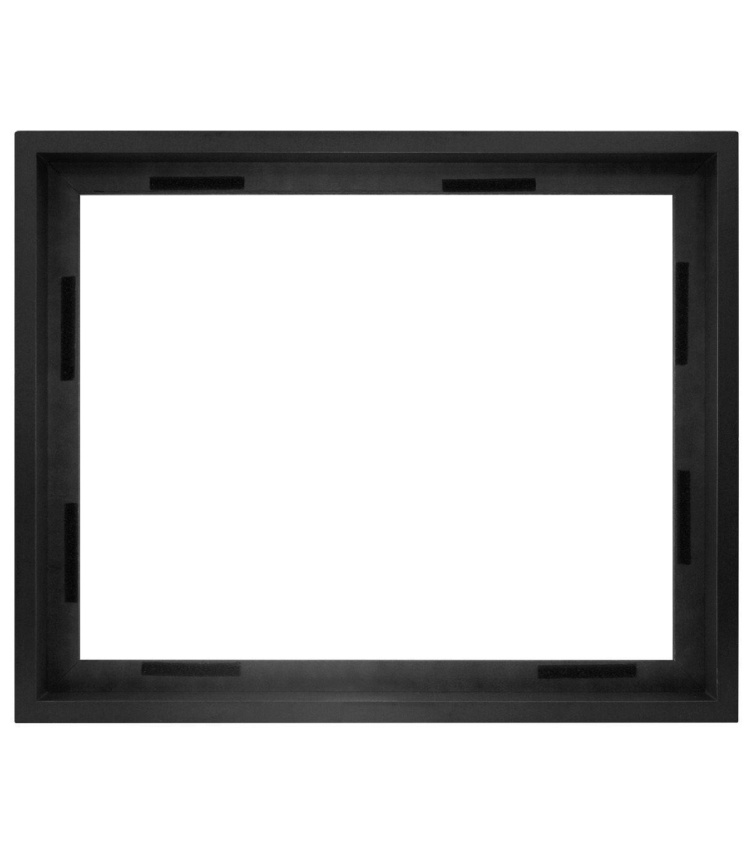 16x20 black canvas shell frame home decor holiday frames 16x20 black canvas shell frame home decor holiday frames wall art frames at joann jeuxipadfo Gallery